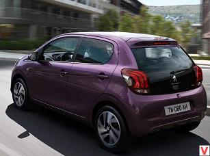 Peugeot 1 8 - Продажа, Цены, Отзывы, Фото