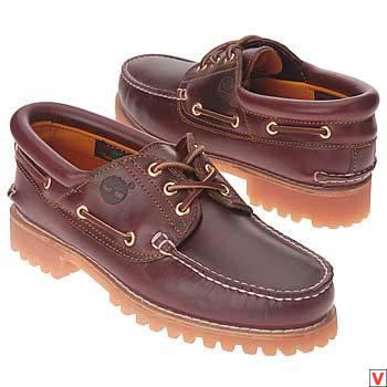 Обувь Тимберленд Мужская