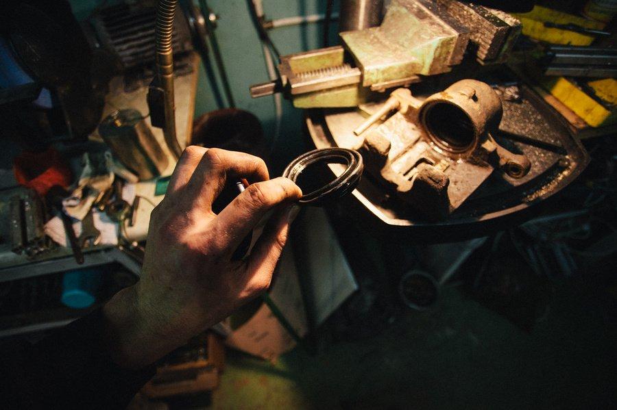 Вольво 740 ремонт своими руками 398