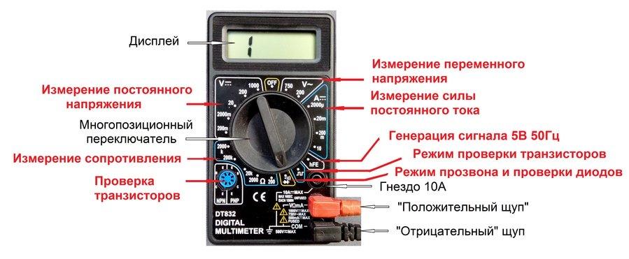 443381 51rq9c15b3 14887849 - Как проверить напряжение мультиметром в автомобиле