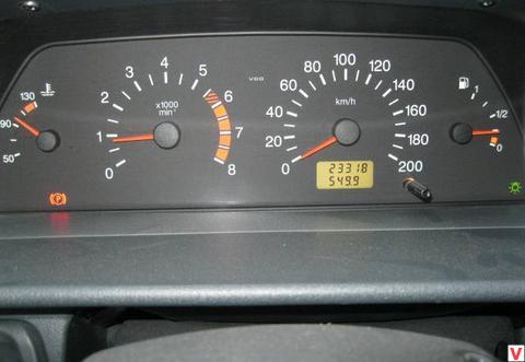 Фото №5 - почему греется машина ВАЗ 2110