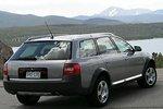 Audi Allroad (4B,C5) 5 дв. универсал 2000 – 2006
