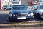 Mercedes E-класс (W210) 4 дв. седан 1999 – 2002
