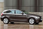 BMW 1-серия (E87) 5 дв. хэтчбек 2004 – 2007