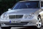 Mercedes E-класс (W211) 4 дв. седан 2002 – 2006