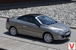 Renault Megane Coupe-Cabriolet  2 дв. кабриолет 2010 – 2012