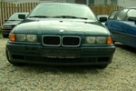 BMW 3-серия (E36) 4 дв. седан 1991 – 1998
