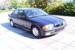 BMW 3-����� (E36) 4 ��. ����� 1991 – 1998