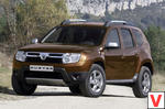 Renault Duster 5 ��. ��������� 2011 – 2014