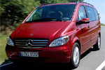 Mercedes Viano (W639) 5 дв. минивэн 2003 – 2011