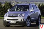 Opel Antara (L07) 5 ��. ����������� 2011 – 2013