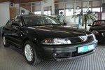 Mitsubishi Carisma 4 дв. седан 2001 – 2003