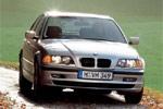 BMW 3-серия (E46) 4 дв. седан 1998 – 2001