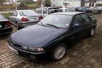 Mitsubishi Galant 4 дв. седан 1993 – 1997