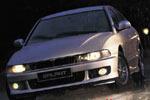Mitsubishi Galant 4 ��. ����� 1997 – 2004