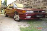 Mitsubishi Galant 4 дв. седан 1988 – 1993