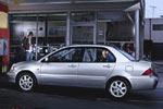 Mitsubishi Lancer 4 дв. седан 2003 – 2005