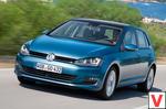 Volkswagen Golf 5 дв. хэтчбек 2012 – …