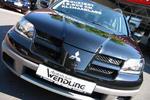 Mitsubishi Outlander 5 дв. внедорожник 2003 – 2006