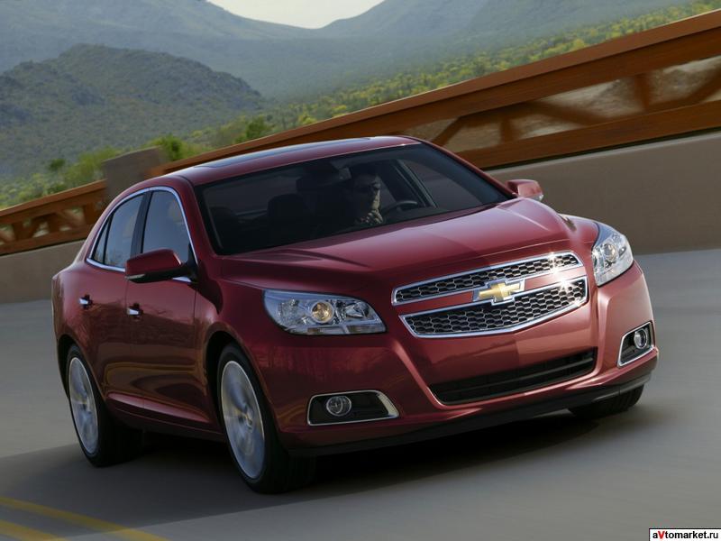 General Motors cлучайно засветил новый…