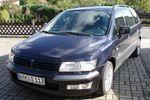 Mitsubishi Space Wagon 5 ��. ������� 1999 – 2004