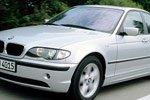 BMW 3-����� (E46) 4 ��. ����� 2001 – 2005