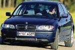 BMW 3-серия (E46) 4 дв. седан 2001 – 2005