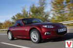 Mazda MX-5 Roadster Coupe 2 дв. родстер 2012 – 2014