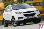 Hyundai ix35 5 дв. внедорожник 2013 – 2015