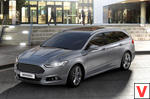 Ford Mondeo Wagon 5 дв. универсал 2014 – …