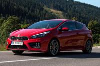 Технические характеристики автомобилей киа сид
