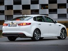 Kia Optima IV 4 дв. седан 2015 – …