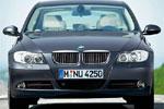 BMW 3-серия (E90) 4 дв. седан 2005 – 2008