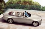 Rolls Royce Phantom Drophead 2 дв. кабриолет 2012 – …