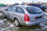 Nissan Primera Estate 5 дв. универсал 2002 – 2004