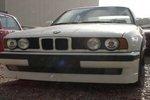 BMW 5-серия (E28) 4 дв. седан 1981 – 1988