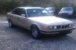 BMW 5-серия (E34) 4 дв. седан 1988 – 1995