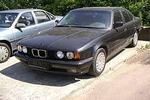 BMW 5-����� (E34) 4 ��. ����� 1988 – 1995