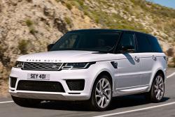 Land Rover (Ленд Ровер) Range Rover Sport