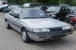 Nissan Sunny Coupe 3 дв. купе 1986 – 1991