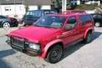 Nissan Terrano 3 ��. ����������� 1988 – 1993