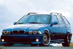 BMW 5-серия Touring (E39) 5 дв. универсал 2000 – 2004