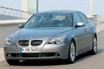 BMW 5-����� (E60) 4 ��. ����� 2003 – 2007