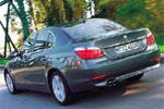 BMW 5-серия (E60) 4 дв. седан 2003 – 2007