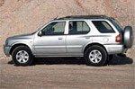 Opel Frontera Wagon (B) 5 ��. ����������� 1998 – 2004
