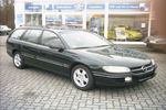 Opel Omega Stationwagon 5 дв. универсал 1994 – 1997