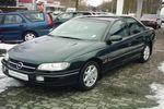 Opel Omega 4 дв. седан 1997 – 1999