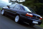 Opel Omega 4 дв. седан 1999 – 2003