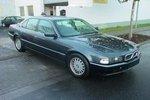 BMW 7-серия (E38) 4 дв. седан 1994 – 1998