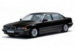 BMW 7-серия (E38) 4 дв. седан 1998 – 2001